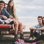 Interview: Megan + The Achilles