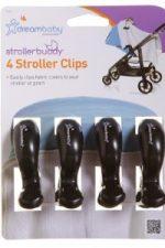 stroller clips
