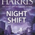 Book Review: Night Shift