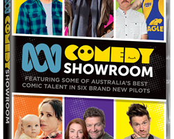 WIN: ABC Comedy Showroom