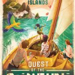 Book Club: Escape to the Moons Islands – Quest of the Sunfish