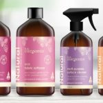 Little Innoscents Natural Clean and Green Cleaning Range