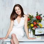 Interview: Irene Falcone (Nourished Life)