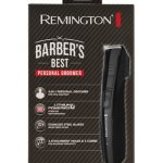 Remington Barber's Best Personal Groomer