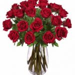 Do you know your anniversary flowers?