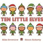 BOOK GIFT: Ten Little Elves