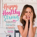 BOOK GIFT: Happy Healthy Strong