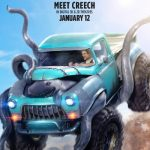 Movie Review: Monster Trucks