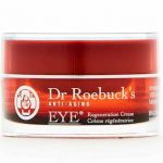 Month of Love: Dr Roebuck's EYE