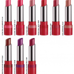 Month of Love: Rimmel The Only One Matte Lipstick
