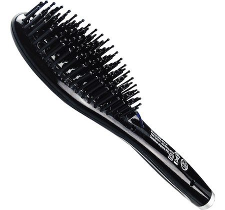 Month of Love: Silver Bullet Hybrid Iconic and Ceramic Straightening Brush
