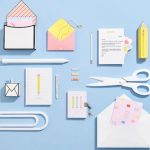 kikki.K's new Letters Are Better Collection