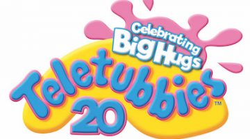 WIN: Teletubbies Happy 20th Anniversary Prizes