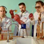 Interview: Cookin' On 3 Burners (Dan West)