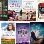 Book Club Reads for August 2017