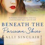 Book Club: Beneath The Parisian Skies