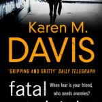Book Club: Fatal Mistake