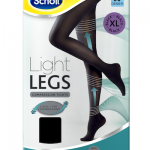 Scholl Light Legs Compression Tights