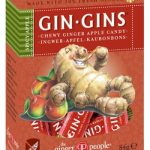 User Review: Spicy Apple Gin Gins