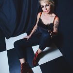 Interview: Sarah McLeod