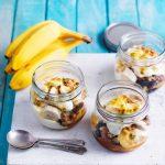 Recipe: Breakfast Trifle Jars