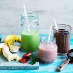 Recipe: Banana Smoothie (3 Ways)