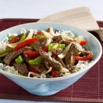 Recipe: AYAM Teriyaki beef