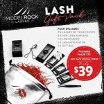 MODELROCK Lashes Gift sets
