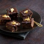 Recipe: Chocolate and Pistachio Brownies