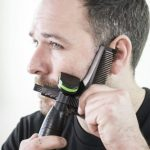 Milkman Beard Shaper