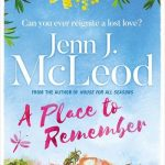 BOOK CLUB: A Place to Remember