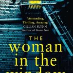 Book Club: The Woman In The Window