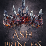 BOOK CLUB: Ash Princess