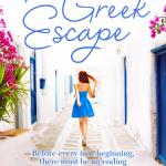 BOOK CLUB: The Greek Escape