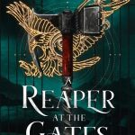 BOOK CLUB: A Reaper at the Gates