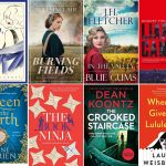 Adult Fiction Book Club Reads for June 2018