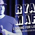 WIN: Tickets to Ryan (MAFS) Looking for Love Tour (Adelaide)