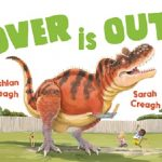 Children's Book Review: Over is Out