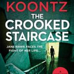 BOOK CLUB: The Crooked Staircase