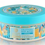 Natura Siberica: Oblepikha Siberica Body Butter and Energising Shower Gel