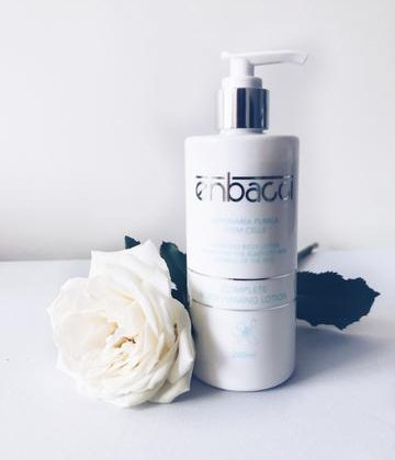 USER REVIEW: Enbacci Complete Body Firming Lotion