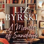 Blog Tour Book Review: A Month of Sundays