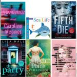 Book Club Reads for August 2018