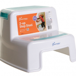 User Trial: Dreambaby 2 Up Step Stool