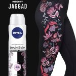 NIVEA Love JAGGAD (Collaboration)