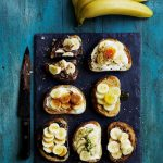 Recipe: Everyday Banana Breakfast Bruschetta
