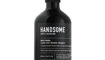 Win with HANDSOME Mens Skincare