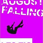 BOOK CLUB: August Falling