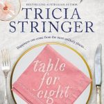 BOOK CLUB: Table For Eight