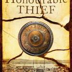 BOOK CLUB: The Honourable Thief